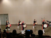 琉球國祭り太鼓1
