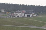 Luftsportzentrum von Süden aus