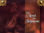 Hörbuch: Die 5 Level Des Taijiquan