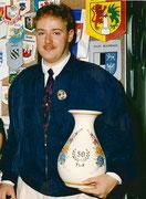 Ehrung 1992