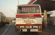 our Tourbus