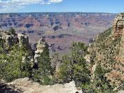 Grand Canyon - Immer noch überwältigend