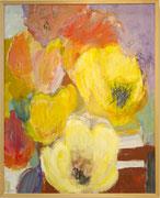 Ute Wolff - Tulpen