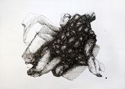 070816, Sepia Federzeichnung, 42x59,4 cm