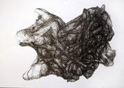 050916, Sepia Federzeichnung, 42x59,4 cm