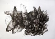 051216, Sepia Federzeichnung, 42x59,4 cm