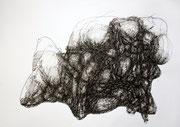 281116, Sepia Federzeichnung, 42x59,4 cm