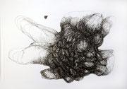 171116, Sepia Federzeichnung, 42x59,4 cm