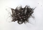 070916, Sepia Federzeichnung, 42x59,4 cm