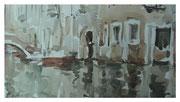 Old Venice    19x34,5  2012