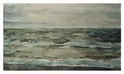 Brandung  /  Surf   19,5x33,5cm  2013