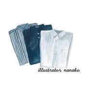 blouse(2020)・オリジナル