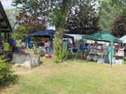 Hafenfest Strande (08/2014)