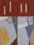 60 x 80  2-teilig 2007