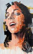 SOLD - acrylic on cavas 40x68cm