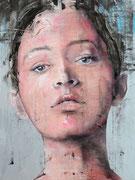 SOLD - acrylic on canvas 60x80cm