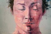 AVAILABLE contact me: info@dariomoschetta.com - acrylic on canvas 150x100cm - contact me