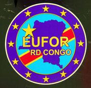 """Das UNO-Mandat """"EUFOR"""" sollte 2006 die Wahlen im Kongo überwachen."""