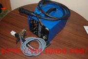 Элсва ПДГ-220 с кабелями и горелкой