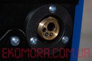 Евроразъем для подключения горелки SSVA-180P