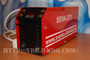 SSVA-270 вид с другого сбоку