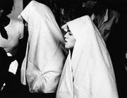 Mujeres Ansotanas, exaltación del traje regional. Fototeca AFS. © Fernando Cartagena.