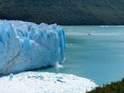 Glaciar Perito Moreno. © Leonardo Ara Pueyo.