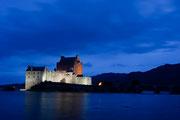 Castillo de Eilean Donan. © Carlos López Arrudi