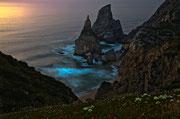 Praia da Ursa, (Cabo da Roca). © Carlos Pardo Abadias.