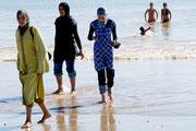 Playa de Essaouira. © Cesar Pardo Abadías.