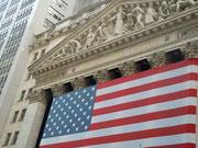 Wall Street. © Teresa Iglesias Lacasta.