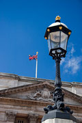 Buckingham Palace. © Carlos López Arrudi