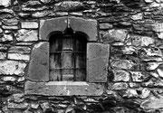 Ventana en Sorripas. Fototeca AFS. © Javier Ara Cajal.