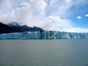Glaciar Upsala. © Leonardo Ara Pueyo.