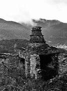 Chimenea, Valle de Basa. Fototeca AFS. © Javier Ara Cajal.