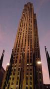 Uno de tantos Rockefeller Center. © Teresa Iglesias Lacasta.