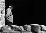 Biescas. Fototeca AFS. © Javier Ara Cajal.