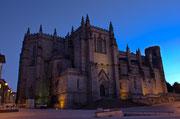 Catedral Guarda. © Carlos Pardo Abadias.