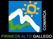 Comarca Pirineos Alto Gallego