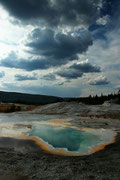 Yellowstone National Park. © Juan Carlos Ascaso.