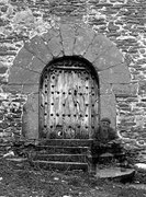 Portalada en Ordoves. Fototeca AFS. © Javier Ara Cajal.