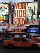 Times Square. © Teresa Iglesias Lacasta.