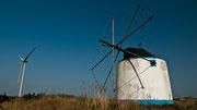 Molinos de viento. © Carlos Pardo Abadias.