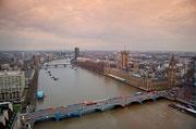 Parlamento de Londres. © Carlos López Arrudi