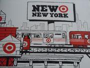 NYC.  © Teresa Iglesias Lacasta.