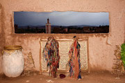 Kasba Ouarzazate. © Cesar Pardo Abadías.
