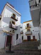 Bild: Schmale Gassen auf Ibiza - Foto 5