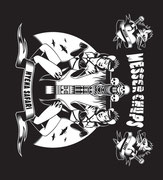 "Оформление CD ""Messer Chups/Hyena Evolution"", 2006"