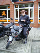 Leon Adamski hat seinen A1 Führerschein seit dem 31.08.2020!