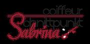 Coiffeur Schnittpunkt Sabrina, Rombach: Logo, Terminkarte, Visitenkarte, Treuekarte, Gutschein, Flyer, Website